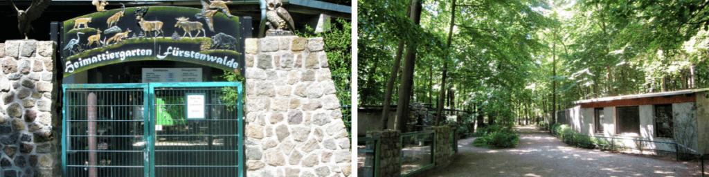 Heimattiergarten Fürstenwalde