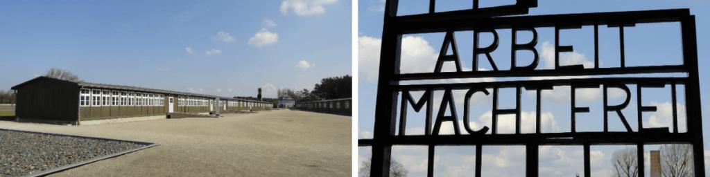Ausflugstipps Brandenburg Sachsenhausen