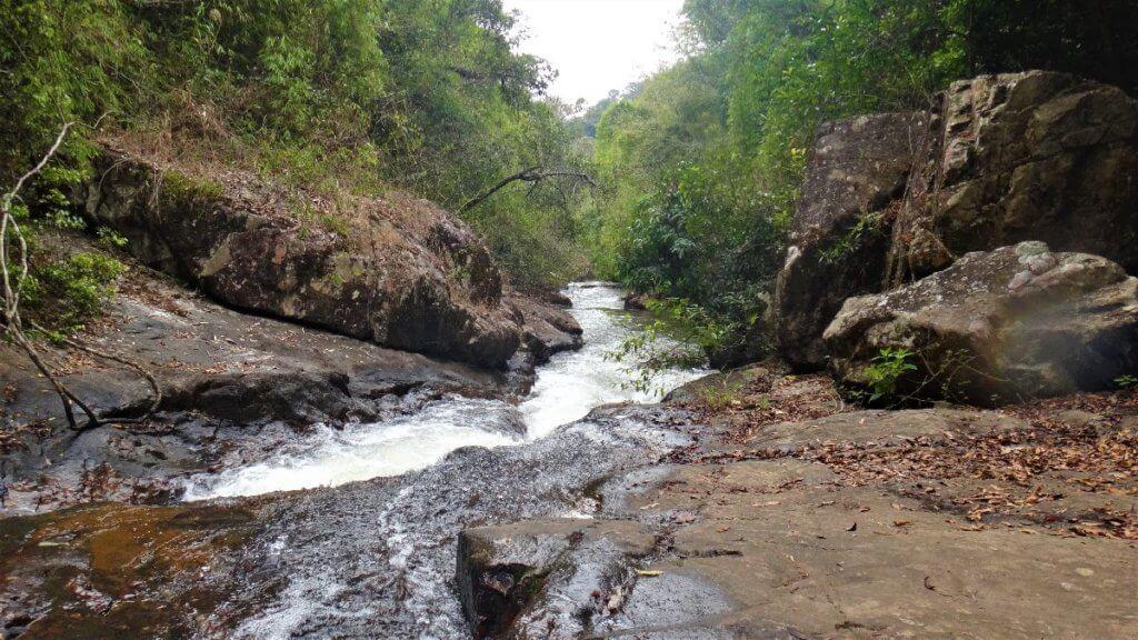Canyoning Vietnam