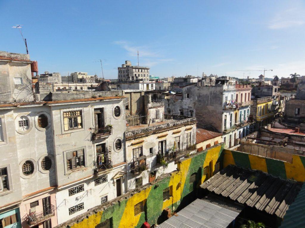 Havanna - 3 Wochen Kuba Reiseroute