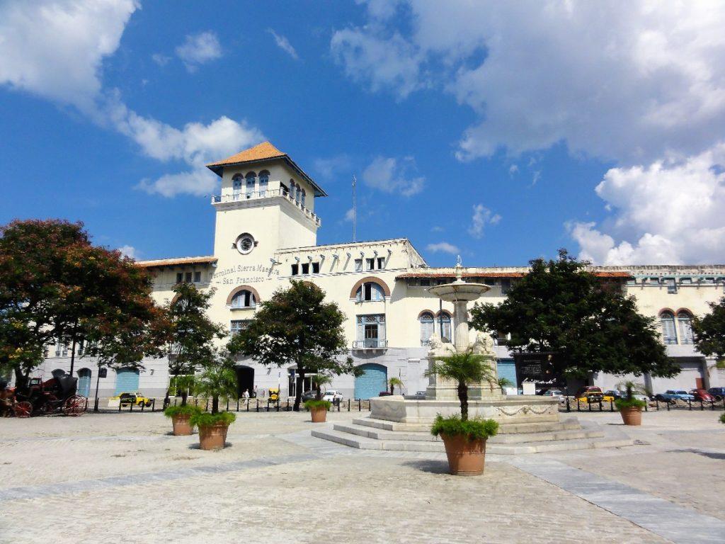 Havanna Terminal