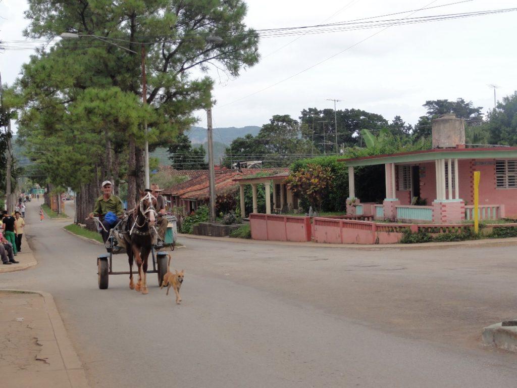 Vinales - 3 Wochen Kuba Reiseroute