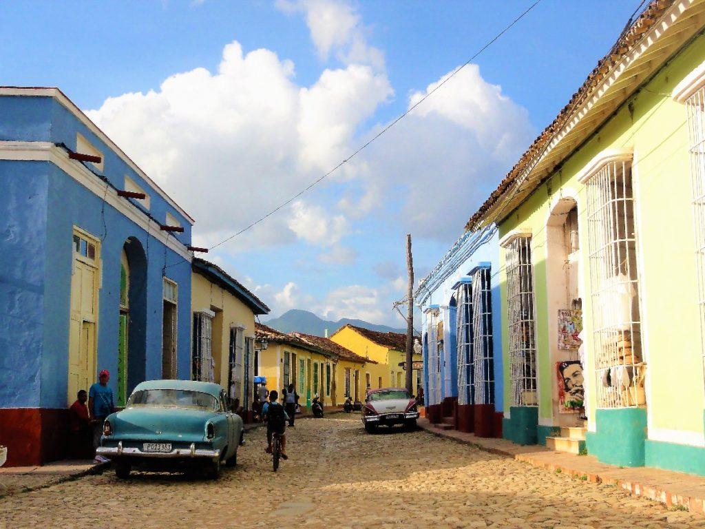 Trinidad Kuba - 3 Wochen Kuba Reiseroute