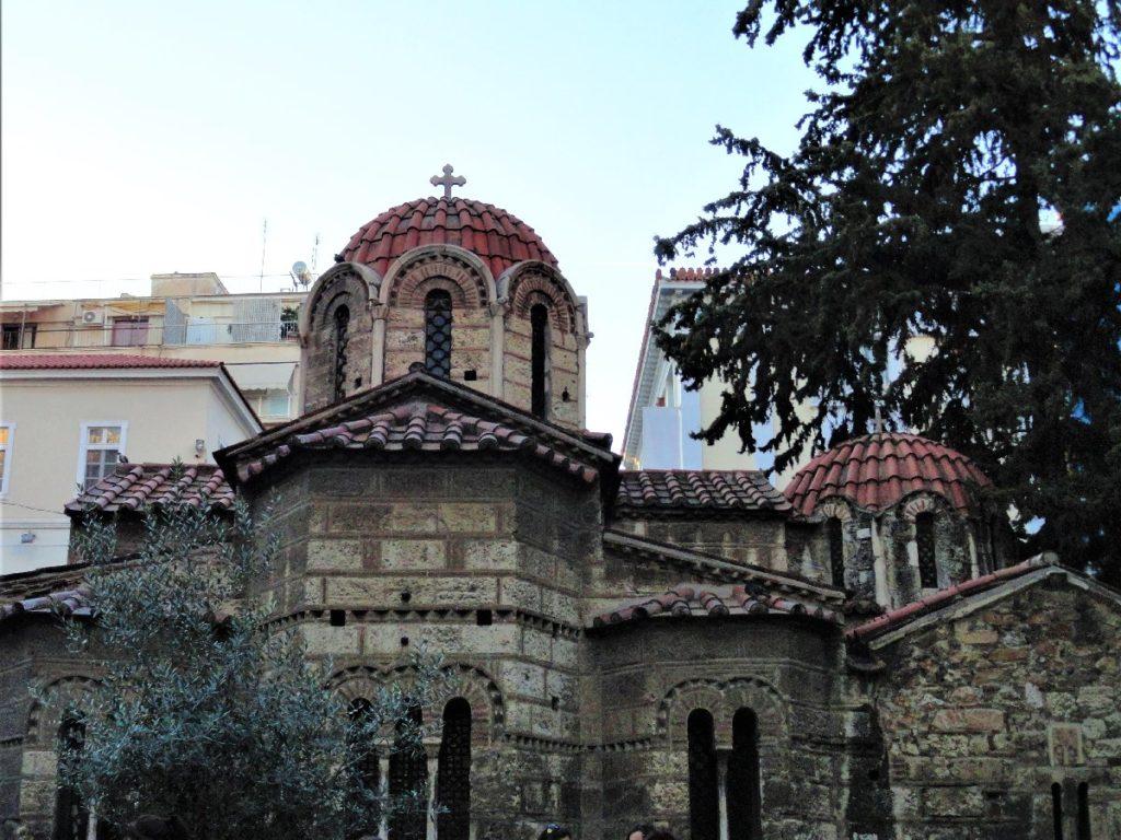 Kirche Athen