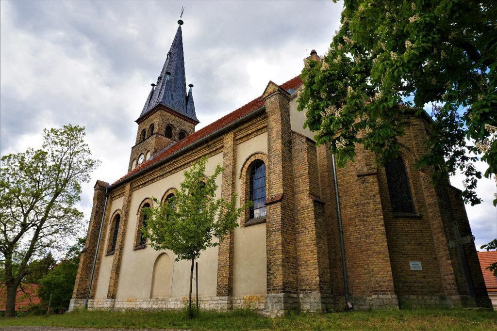 Dorfkiche Rahnsdorf