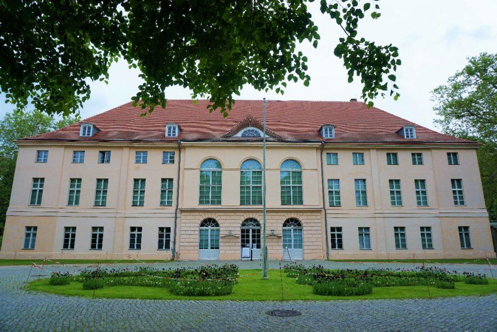 Schloss Schönhausen Ausflugstipps Berlin bei schlechtem Wetter