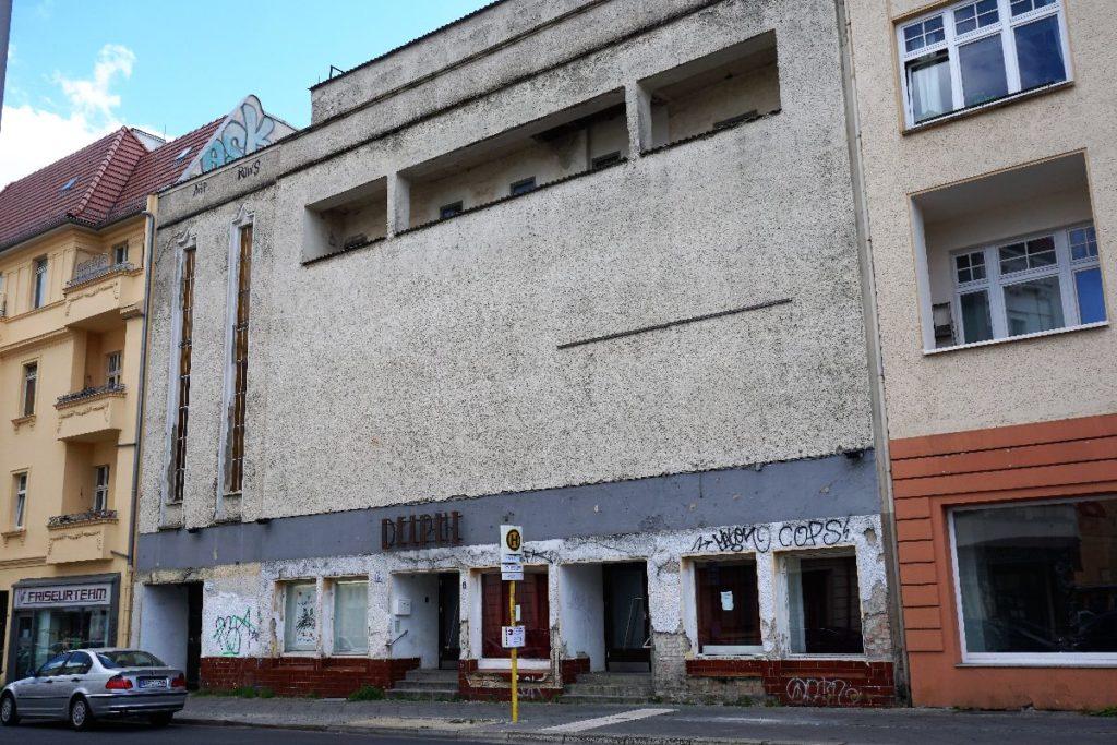 Delphi Kino Berlin