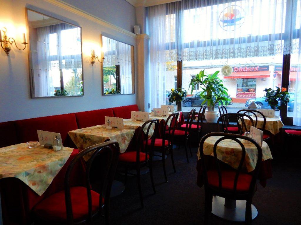 Café Surprise Berlin Weißensee