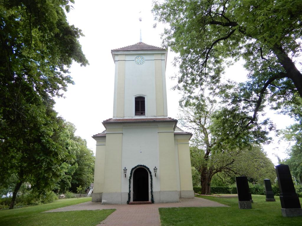 Dorfkirche Lübars Berlin