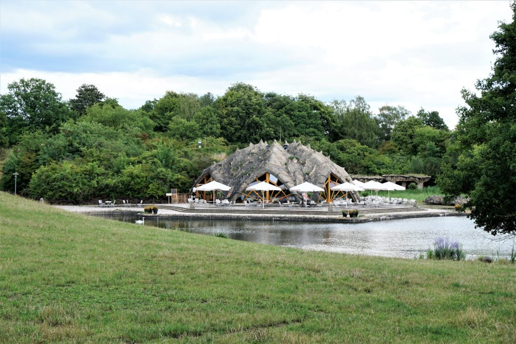 Seeterrassen Britzer Garten