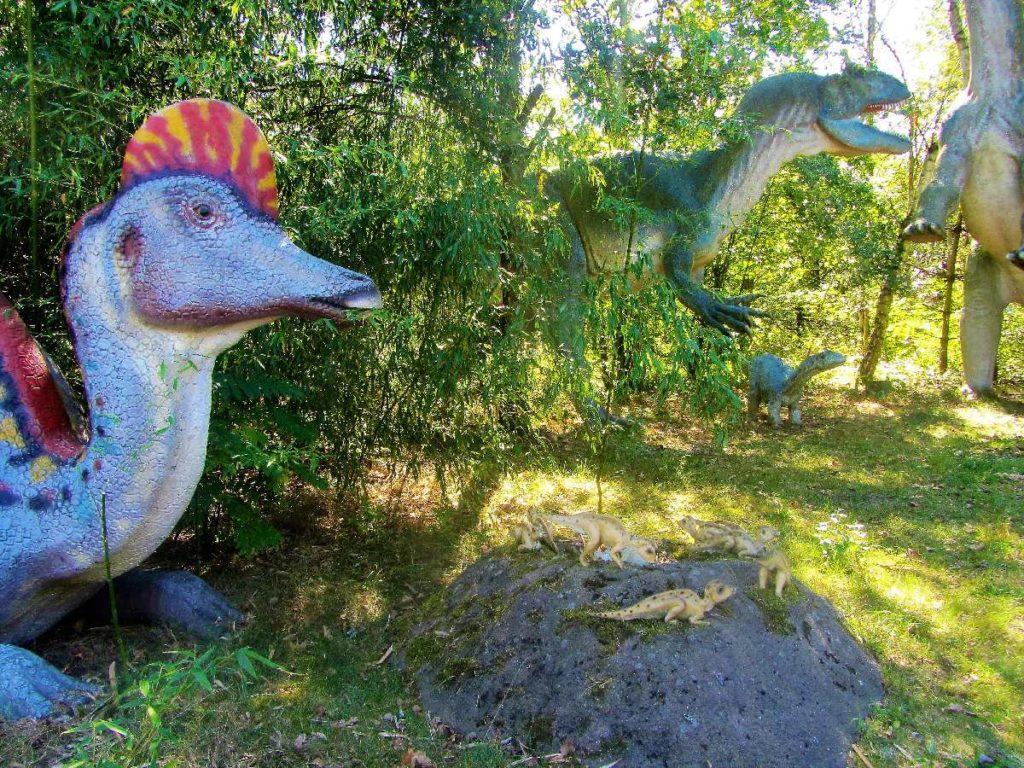 Dinos ErseFreizeitpark