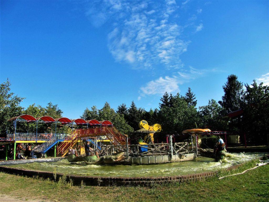 Wasserspaß Erse Park