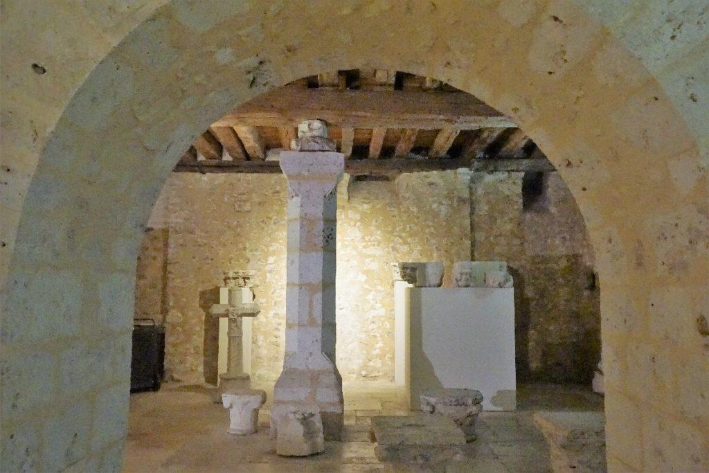 Steine aus dem Mittelalter