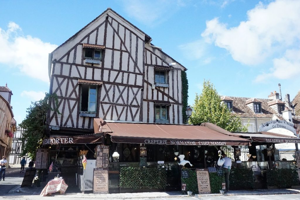 Creperie Normande