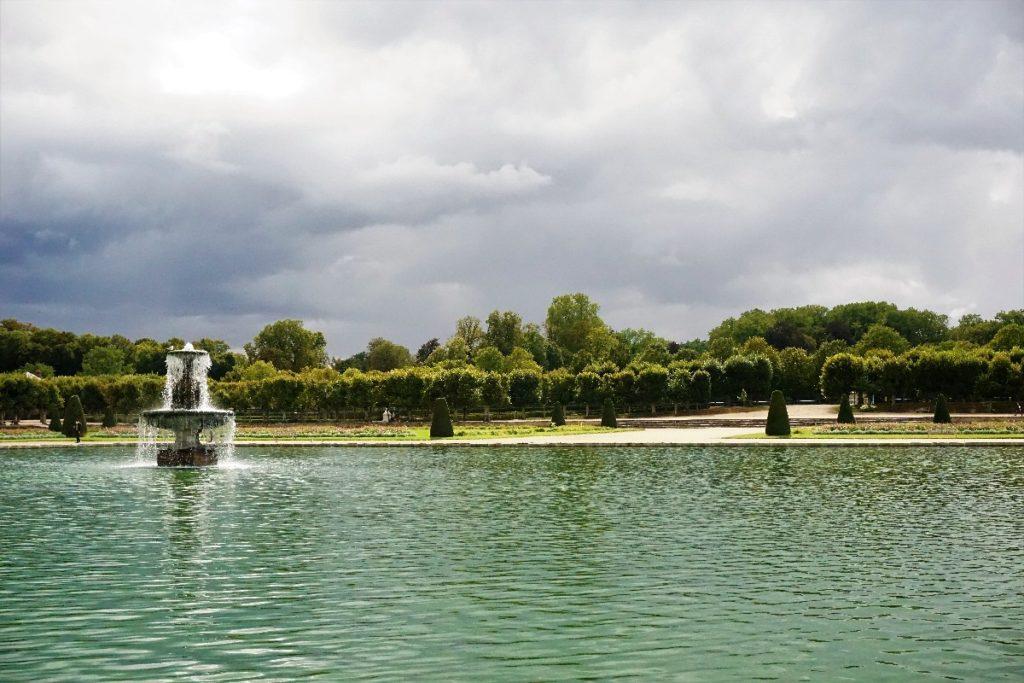 Schloss Fontaine Park