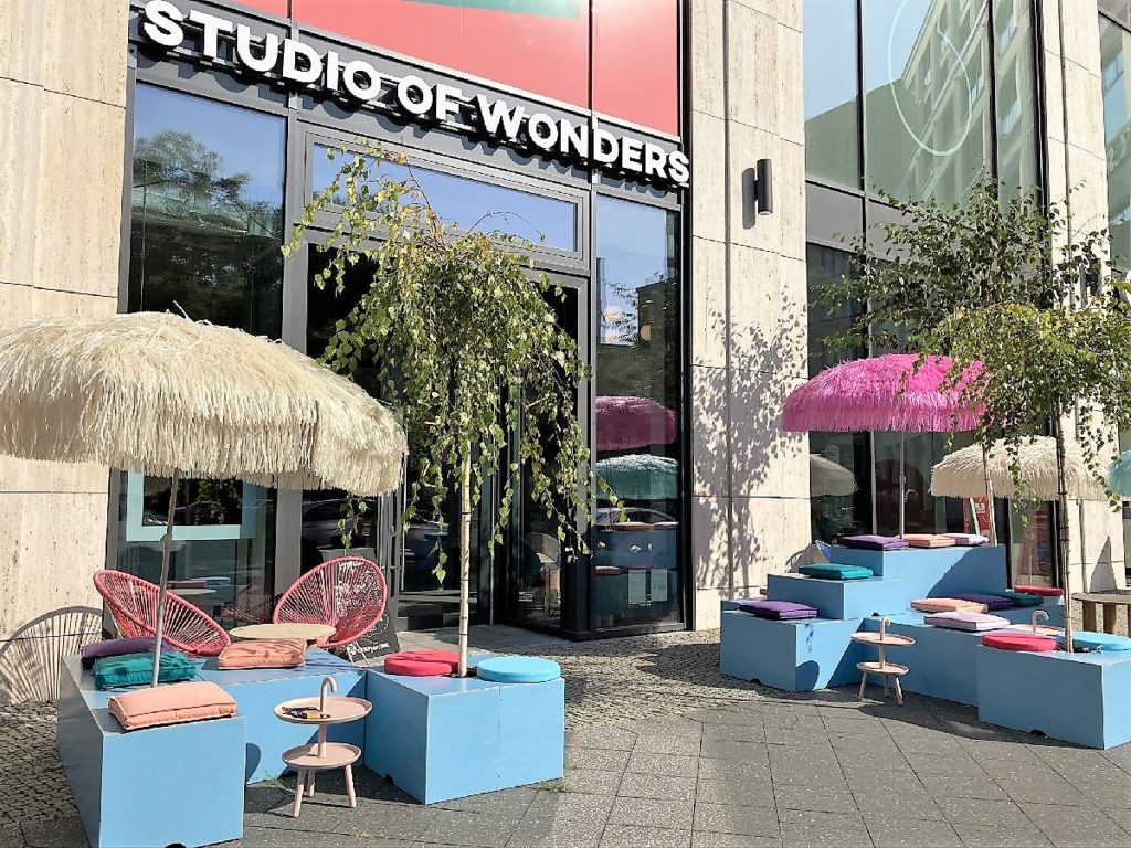 Studio of Wonders Berlin