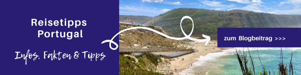 Reisetipps Portugal