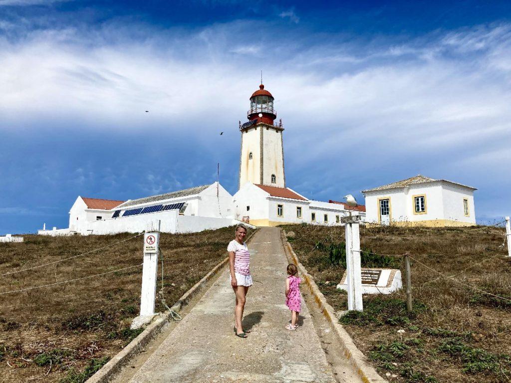 leuchtturm Berlengas Insel