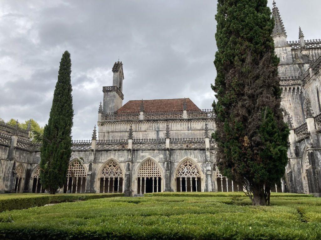 Batalha Kloster