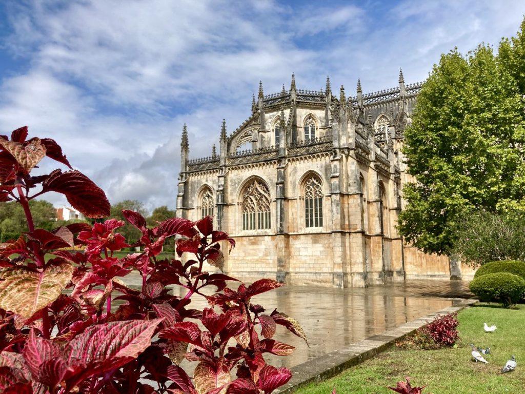 Kloster Batalha