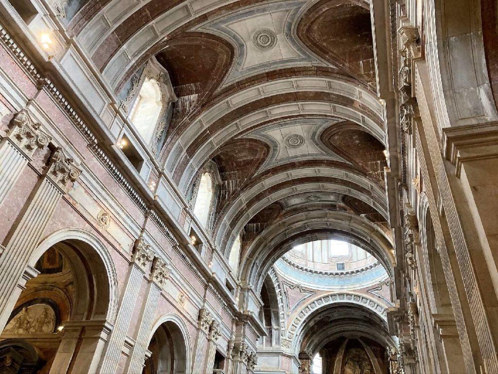 Basilika Mafra