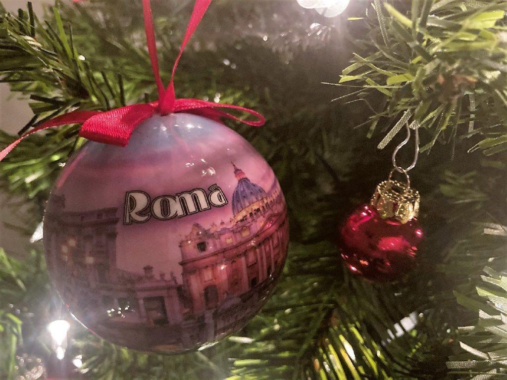 Reiseerinnerung Rom