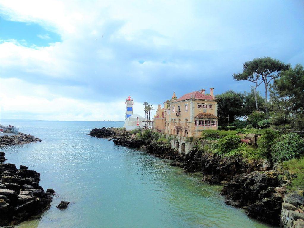 Ausflug Caascais: Santa Marta Leuchtturm und Museum