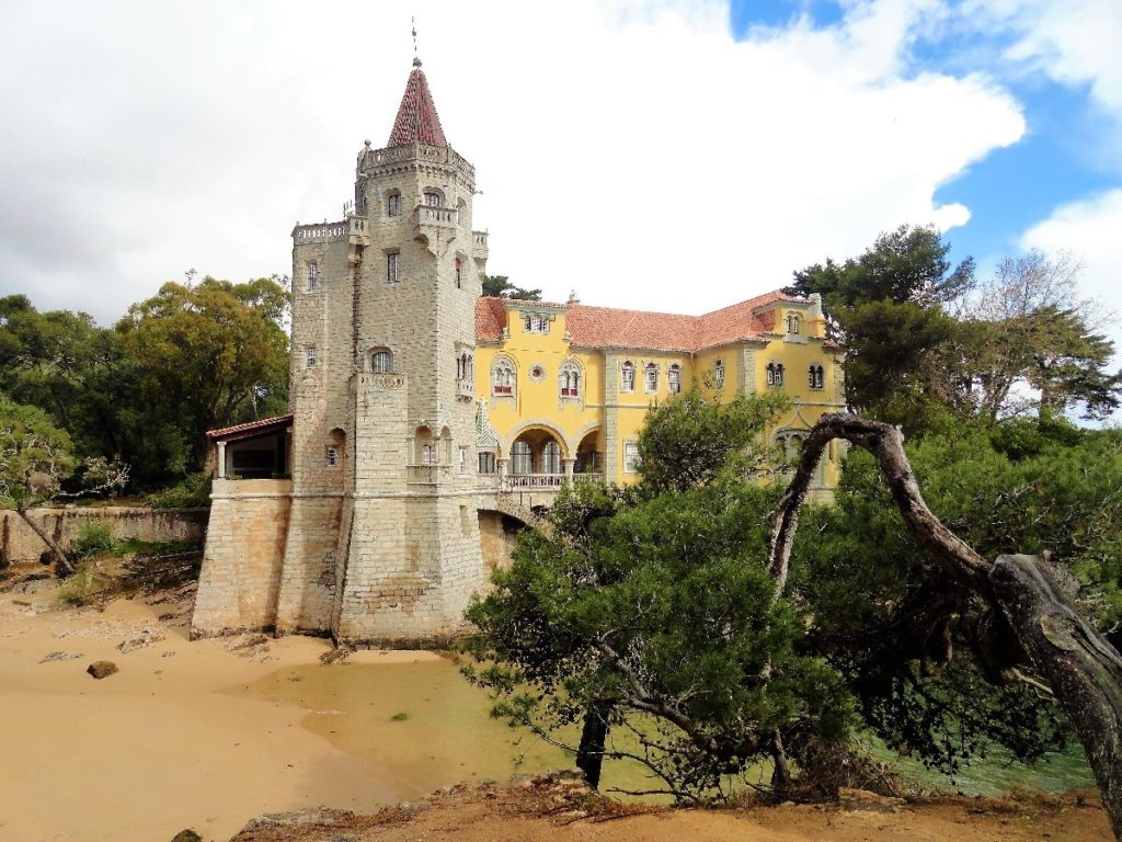 Museum Condes de Castro Guimarães