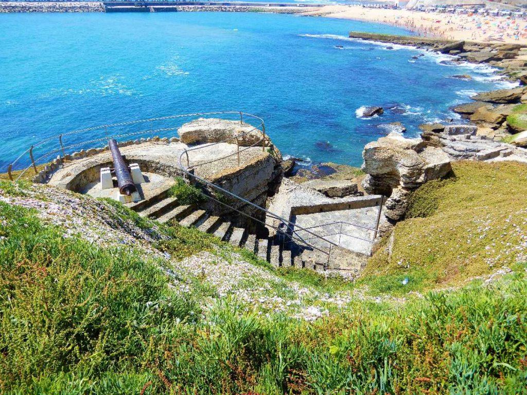 Burganlage Ericeira