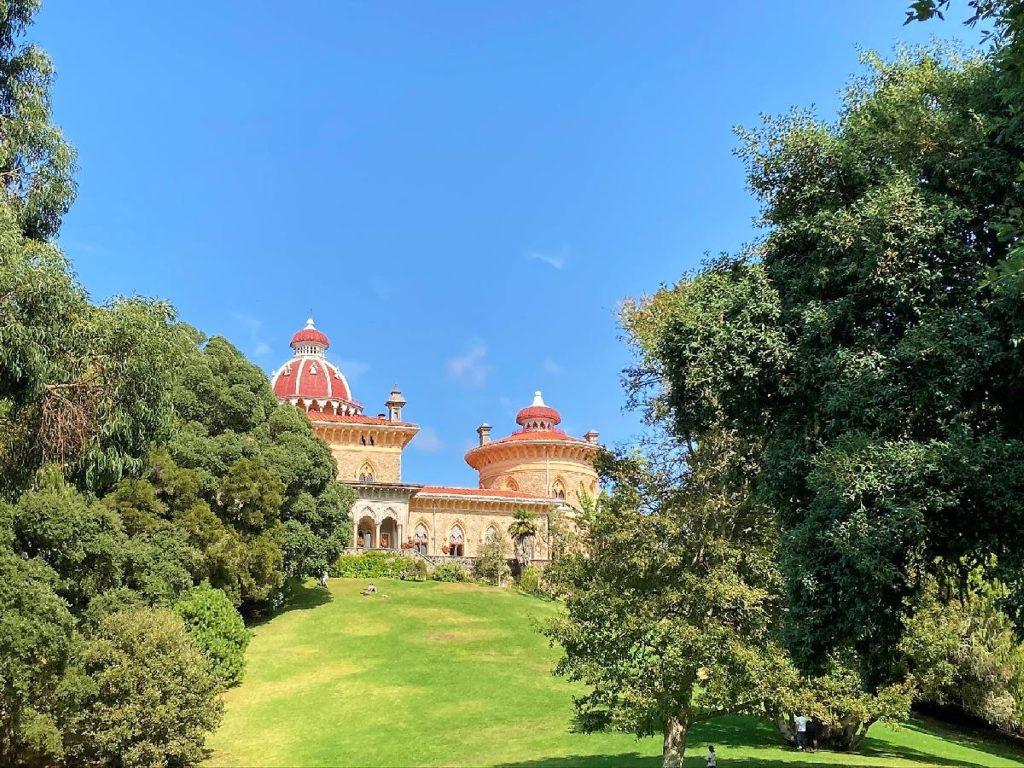 Monserrate Palast