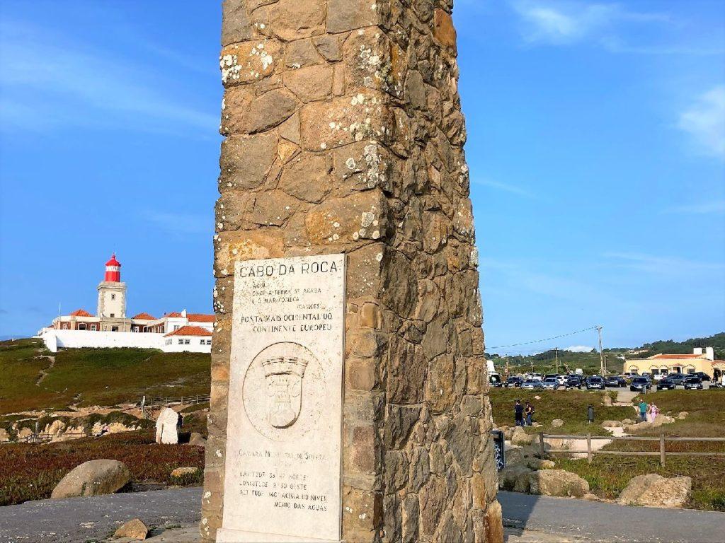 Monument Kap
