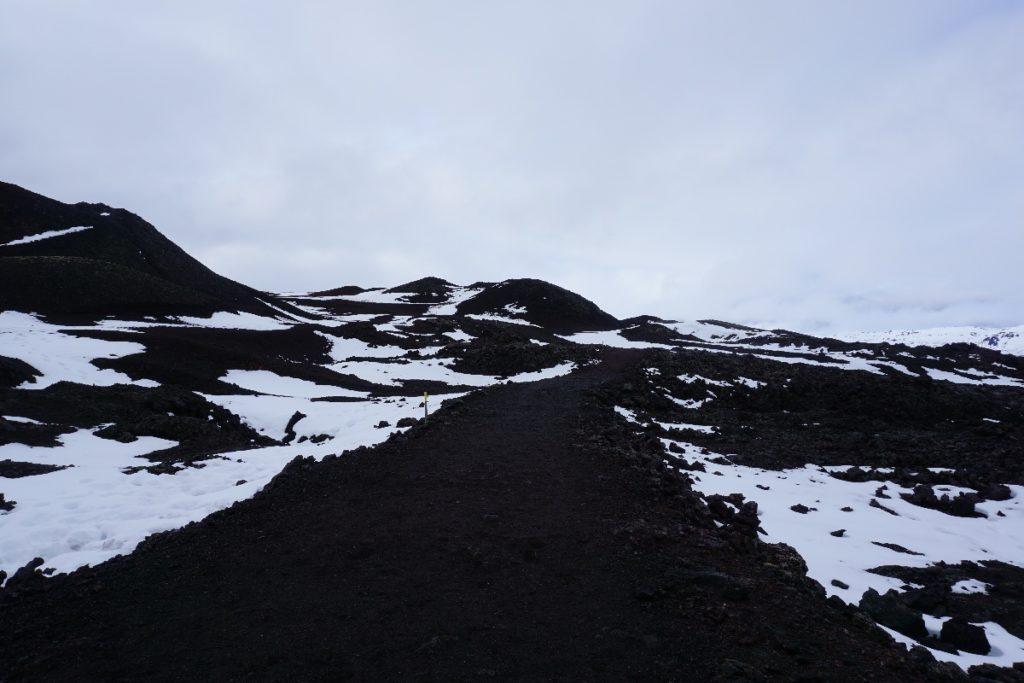 Askja Wanderweg