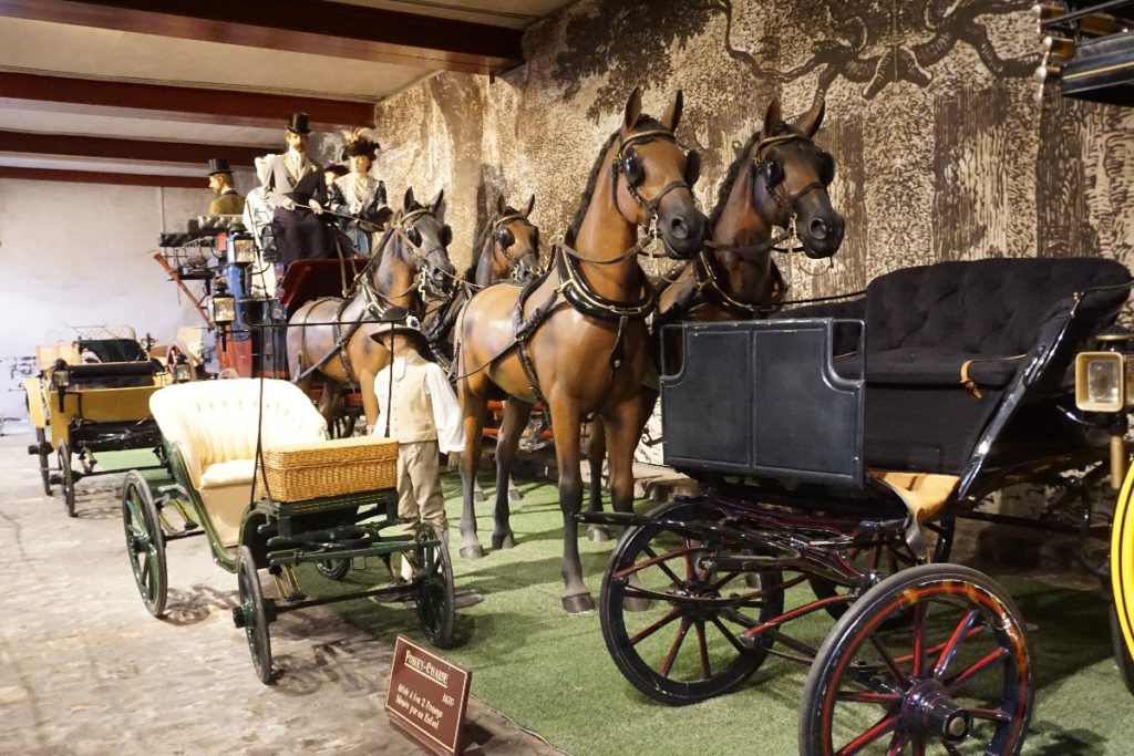 Kutschenmuseum