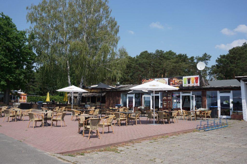 Promenade Hauptstrand