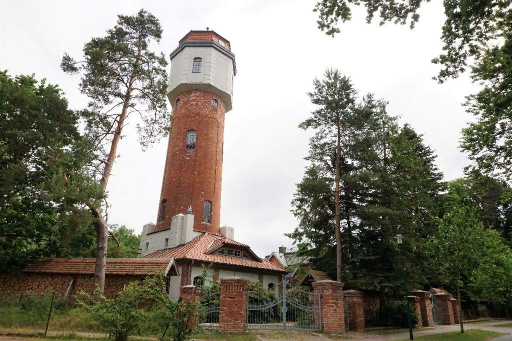 Wasserturm Graal-Müritz