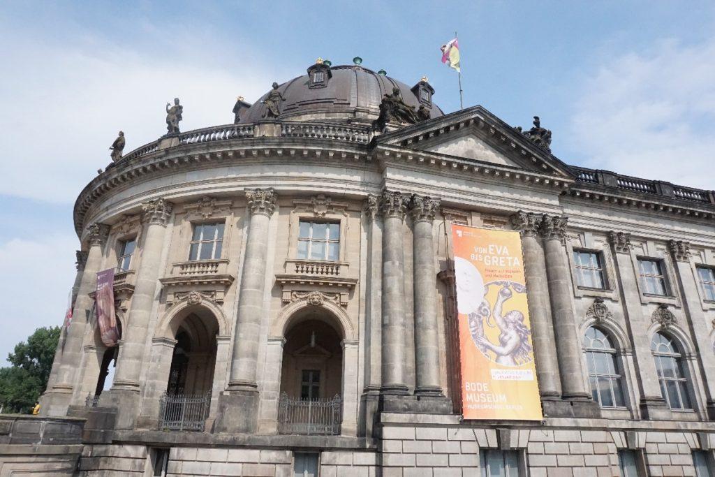 Bosemuseum Museumsinsel Berlin