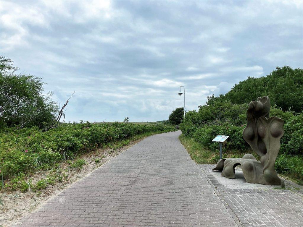 Strandpromenade Graal-Müitz