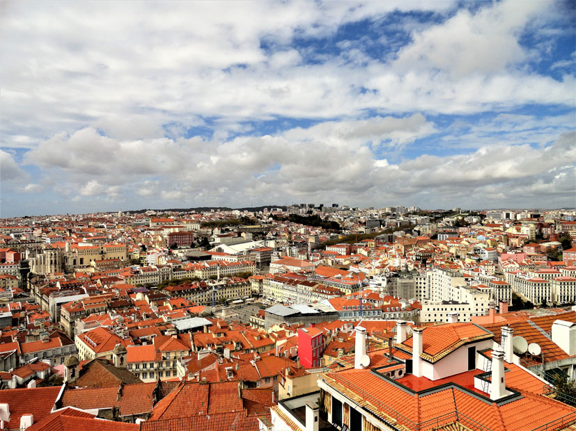 Unterkünfte Lissabon Tipps