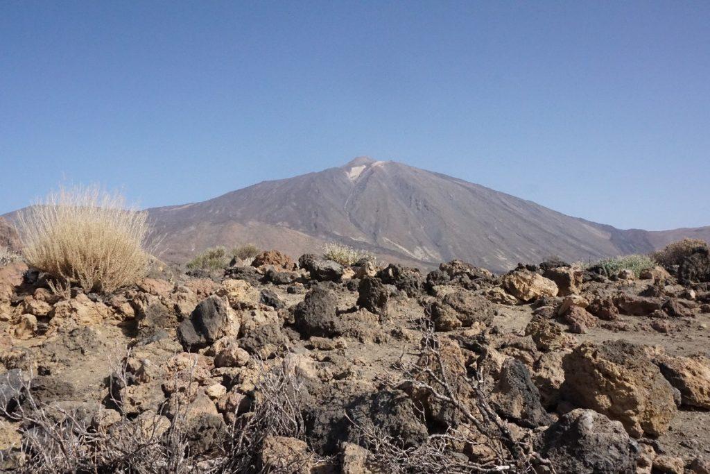 Inseltour Teneriffa El Teide